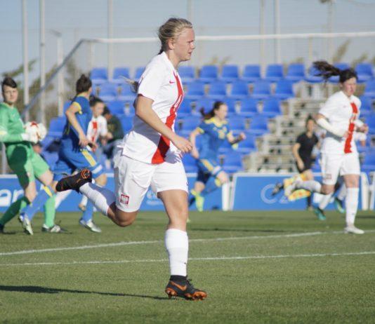 Sara Guzowska (Millwall Lionesses)