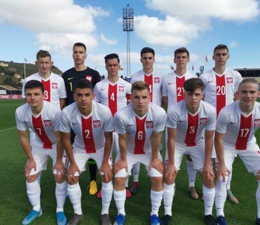 Reprezentacja Polski U17