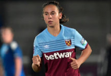 Wiktoria Kiszkis (West Ham United Women)