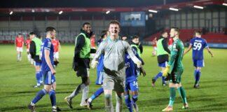 Jakub Stolarczyk (Leicester City FC)
