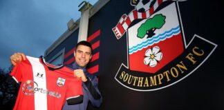 Jan Bednarek (Southampton FC)