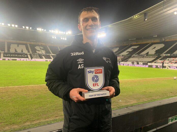 Krystian Bielik (Derby County FC)