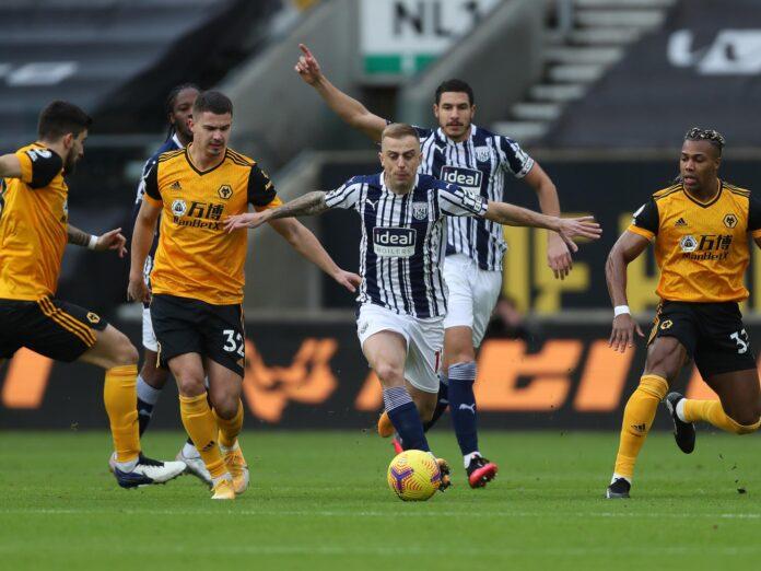 Kamil Grosicki (West Bromwich Albion)