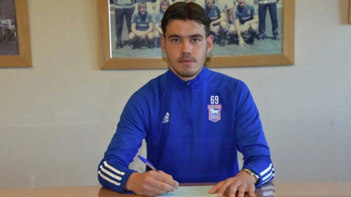 Antoni Bort (Ipswich Town FC)
